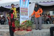 PERASMIAN SUKAN TAHUNAN SKS2A 2013