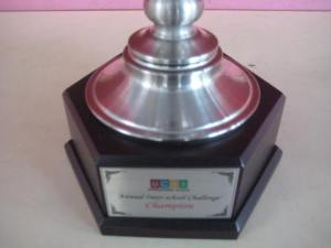 "Pertandingan UCSI ""School Challenge"""